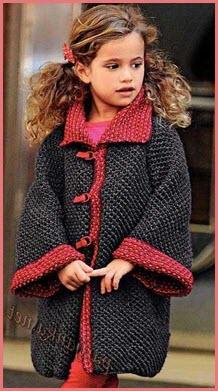 Девочка в пальто3