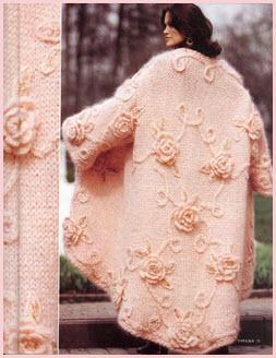 Розовое пальто2