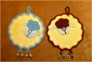Смешные овечки