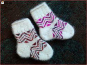 Носки-носочки для малышей