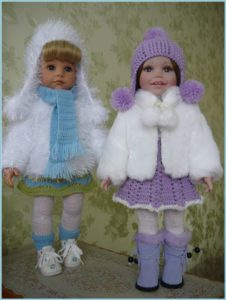 Куклы девочки