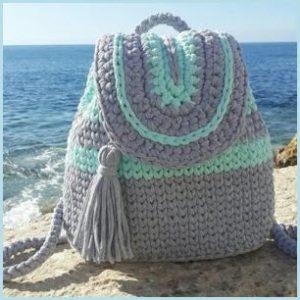 Рюкзак для пляжа