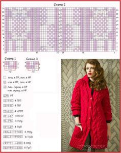 Красное пальто3