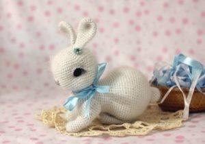 Пасхальный кролик3