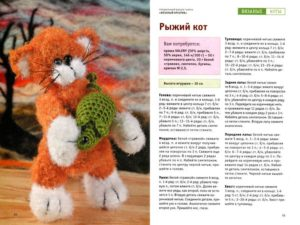 Рыжий кот2