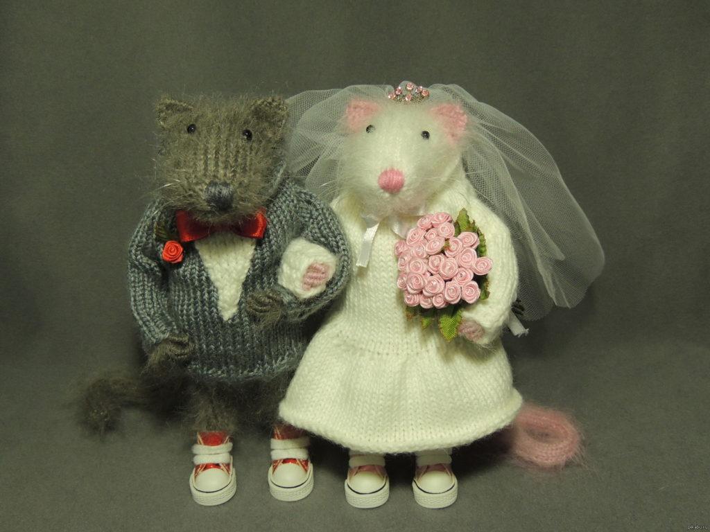 Крысиная свадьба