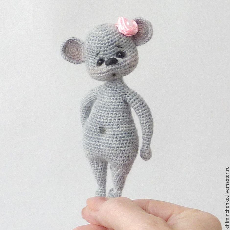 Сексуальная мышка9