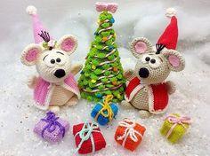 Мышки в подарок14
