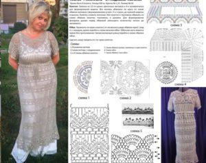 Лёгкое платье 16