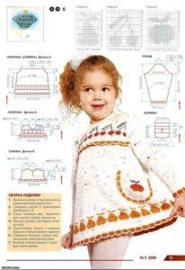 Детское платье 18