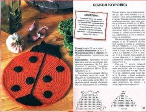Подставка для кухни9
